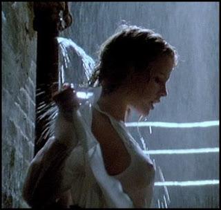 Kim Basinger en 9 semanas y media (Adrian Lyne, 1986)