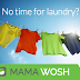 Mama Wosh Laundry Service Pick Up and Delivery in KL & PJ!