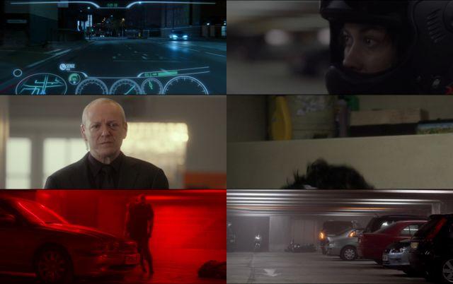 El mensajero (2019) HD 1080p y 720p Latino Dual