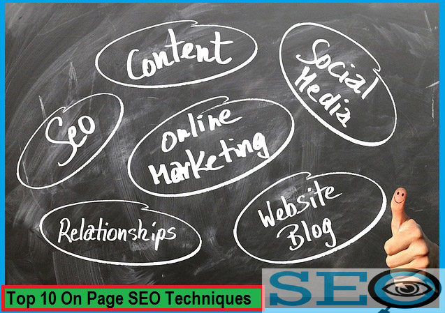 On-Page SEO Tips hindi
