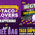 EXPIRED!! Free Bag of Taco Bell Sunflower Seeds