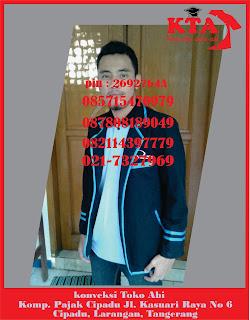Harga Jas Almamater Tangerang Kota, Tangerang Selatan (tangsel), Kabupaten Tangerang