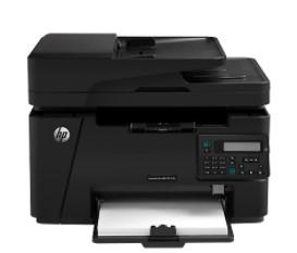 HP LaserJet Pro M127fn Télécharger Pilote