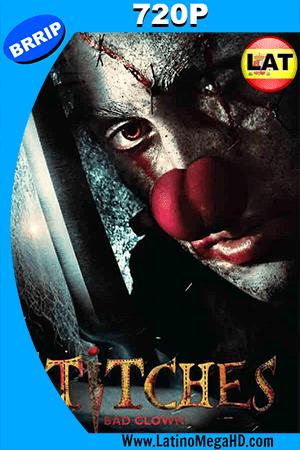 Stitches (2012) Latino HD 720p ()