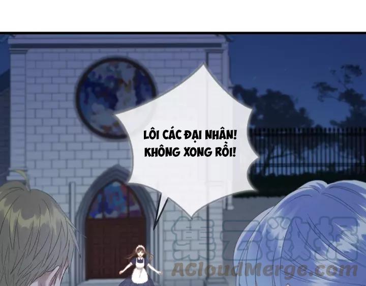 Lượm Được 1 Tiểu Hồ Ly 3 Chapter 112 - Trang 7