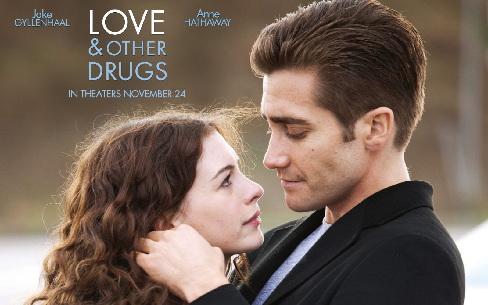 Love And Drugs