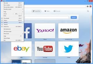 تحميل برنامج اوبرا 2017 للكمبيوتر Opera Browser مجانا
