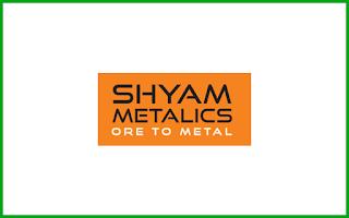 Shyam Metalics Logo