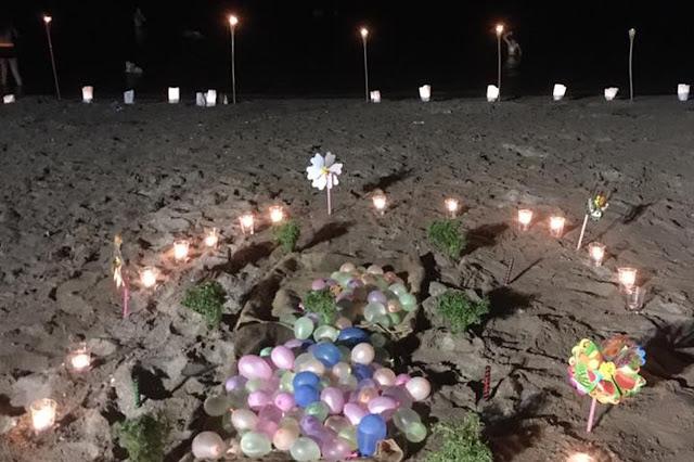 Λήξη της χορευτικής χρονιάς για την Ελληνική Παράδοση στην παραλία Καραθώνας