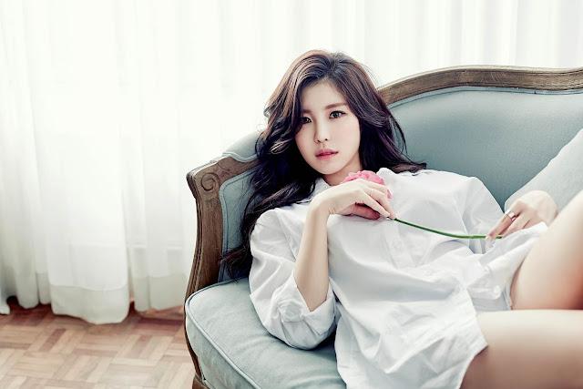 Foto Seksi Hyosung