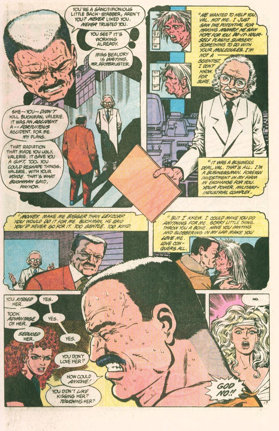 Read online Wonder Woman (1987) comic -  Issue #44 - 19