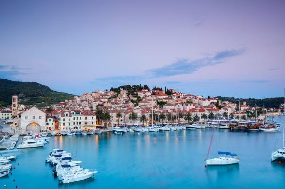 This Croatian Seaside Paradise Has Made Delicious Wine for 2,400 Years