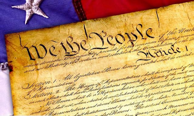 Pengertian, Jenis, Sifat, Fungsi, Tujuan dan Kedudukan Konstutisi dalam Suatu Negara