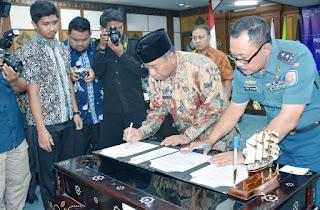 <b>Mantapkan Orientasi Pembangunan Maritim, NTB Jadi Tuan Rumah MNEK Mei 2018</b>