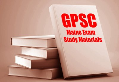 Study Material for Preparation of Competitive Exams ...