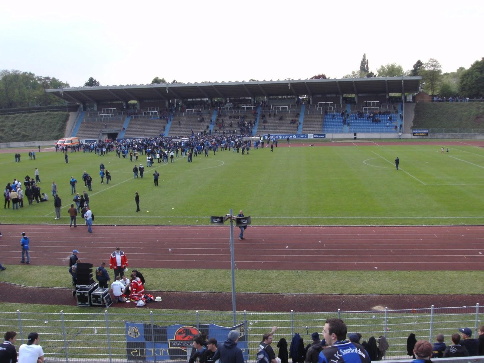 Stadion Bonner Sc