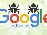 Cara Membuat Google Adsense BUG Menggunakan Youtube Terbaru