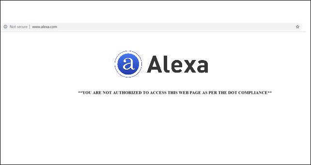 Alexa is Banned इंडिया में Amazon Alexa पर बैन लगा