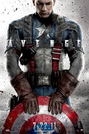 Download Film Captain America : The First Avenger (2011) Subtitle Indonesia Full Movie