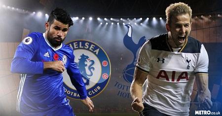 Assistir Tottenham x Chelsea AO VIVO grátis em HD 20/08/2017