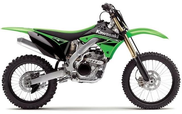 Harga Kawasaki KLX