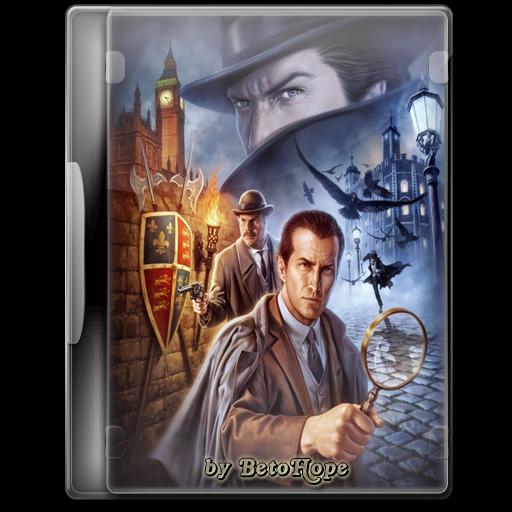 Sherlock Holmes Y El Rey De Los Ladrones Full Español