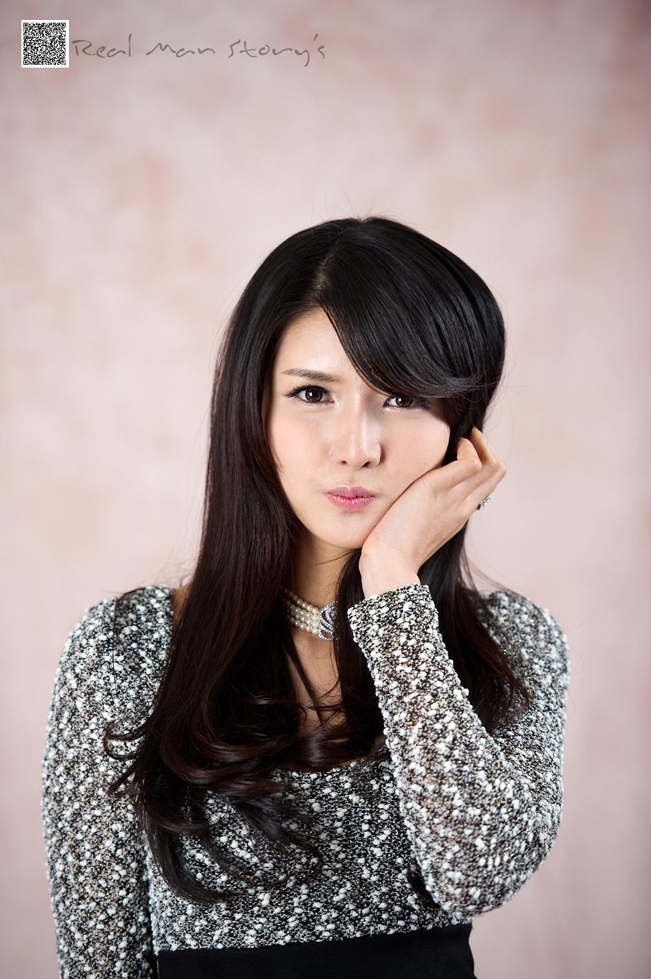 [Cha Sun Hwa] 2011.01.23