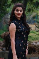Actress Yamini Bhaskar in a Tight Black Sleeveless Dress ~  Exclusive 31.JPG