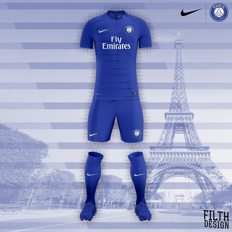 O designer turco Ozan Dolgundağ desenvolveu um projeto pessoal de uniformes  de futebol para alguns clubes europeus. Veja abaixo suas criações de  camisas ... 3dd8cf33f4d9f