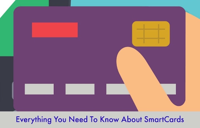 Everything You Need To Know About SmartCards