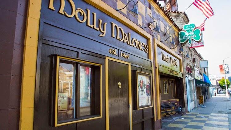 Os melhores Irish Pubs de Los Angeles na Califórnia