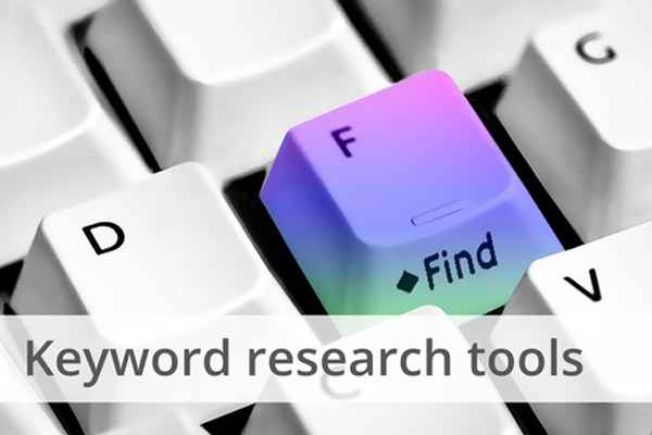 Alat Riset Kata Kunci Terbaik