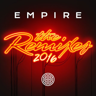 Various Artists - EMPIRE: The Remixes (2016) - Album Download, Itunes Cover, Official Cover, Album CD Cover Art, Tracklist
