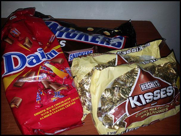 M A M A A D A M Beli Coklat Dari Langkawi