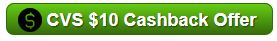 $10 CVS cashback rebate