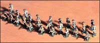ACW30 Dismounted Cavalry (CSA)