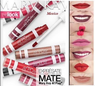 mary kay the look mayo junio 2016