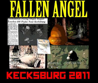 kecksburg revisited on ground zero: live with stan gordon