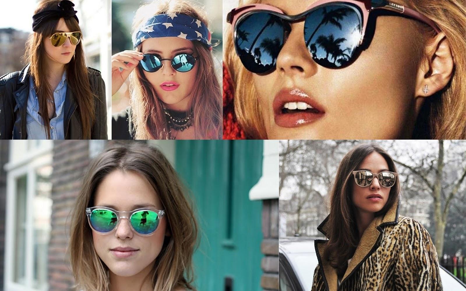 8080ceff528e4 Os óculos de sol estilo aviador da marca Ray-Ban já são um clássico e vão  permanecer neste verão 2016. Por isso