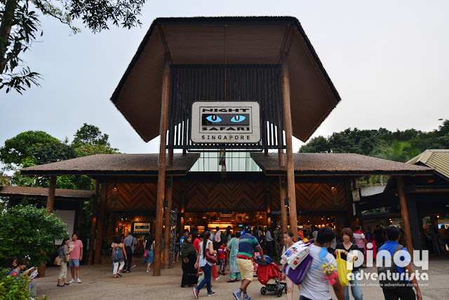Tickets Prices Singapore Zoo and Night Safari How to get there