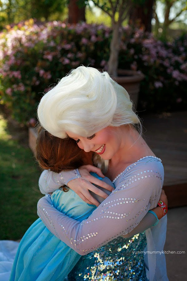 Disney Frozen Party Ideas Yummy Mummy Kitchen A