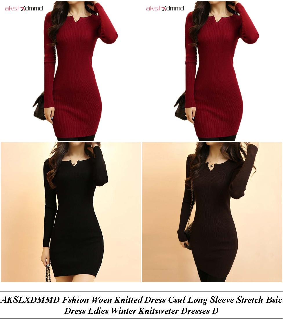 Yellow Dress Lue Dress Deate - Cheap Womens Clothing Shops - Maroon And Lack Dress Comination