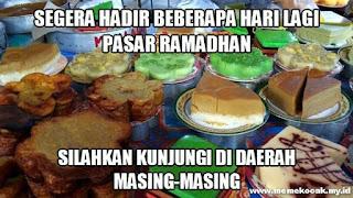 Meme Kocak Menyambut Datangnya Bulan Suci Ramadhan