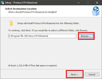 Download và cài đặt phần mềm mô phỏng mạch Proteus 8.6 Full Crack