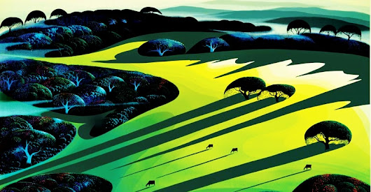 Eyvind Earle a Fraternity of One
