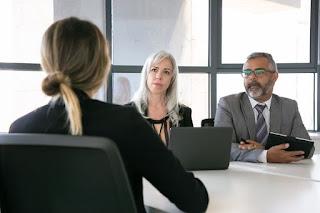 Tanggapan Wawancara Berbasis Kompetensi