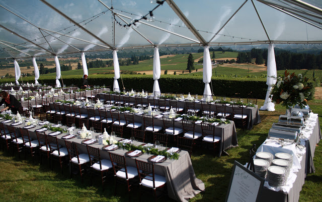 Wedding Venues In Eugene Oregon