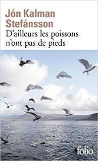D'Ailleurs, Les Poissons N'ont Pas De Pieds PDF