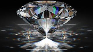 Diamantes convierten los residuos nucleares en pilas nucleares