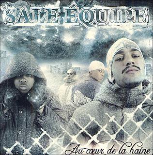 Sale Equipe - Au Coeur De La Haine (2005) WAV